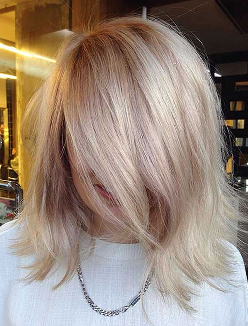 50 The Coolest Short Hairstyles and Hair Colors for Women ...