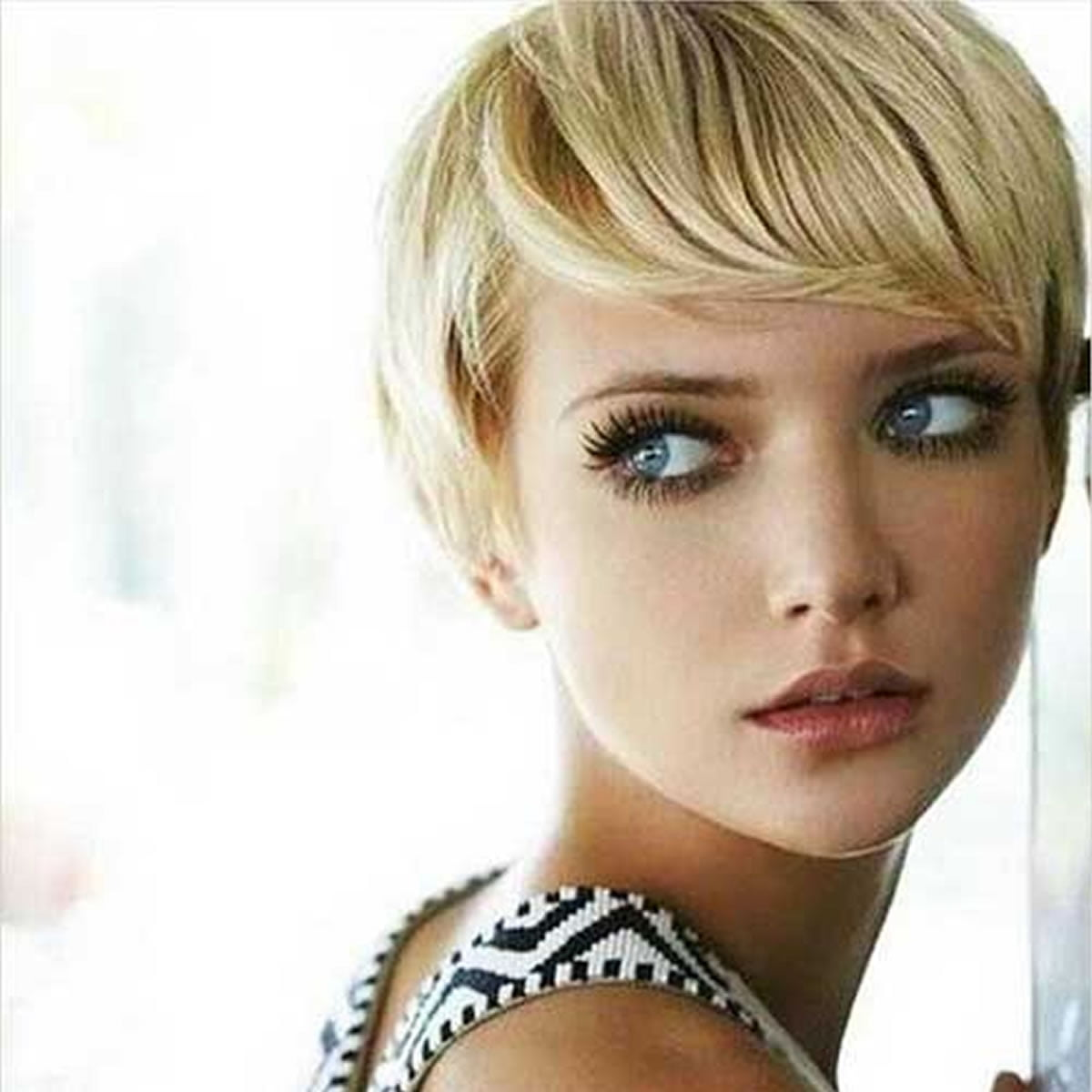 50 The Coolest Short Hairstyles and Hair Colors for Women 2018-2019 ...