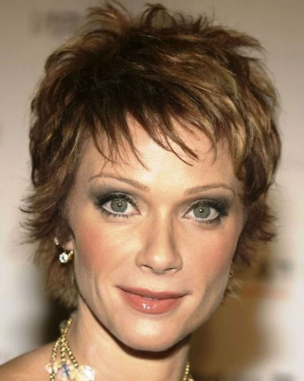 Short Spiky Haircuts Amp Hairstyles For Women 2018 Page 6