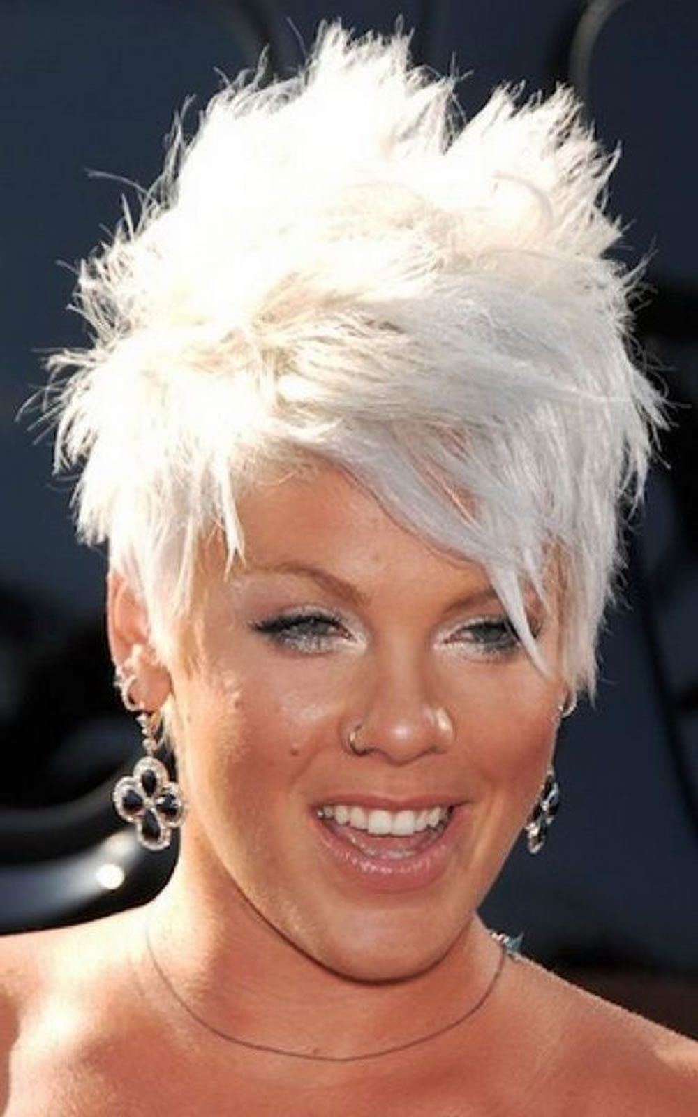 short spiky haircuts for women short spiky haircuts hairstyles for women 2018 page 3