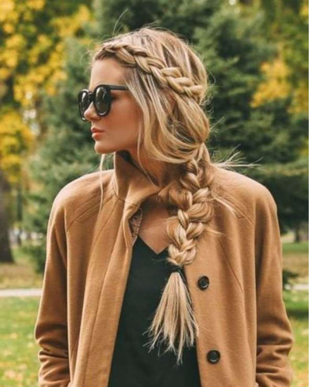 2018 christmas hairstyles braided hairstyles for the 2018 christmas ball page 4 hairstyles. Black Bedroom Furniture Sets. Home Design Ideas