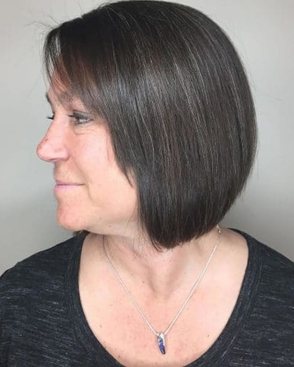 A Line Bob Haircuts Amp Hair Colors For 2018 You Should See