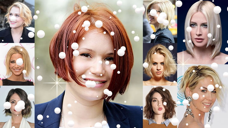 Bob Haircut 2018 & Trendy Bob Hair Style Designs in 2017