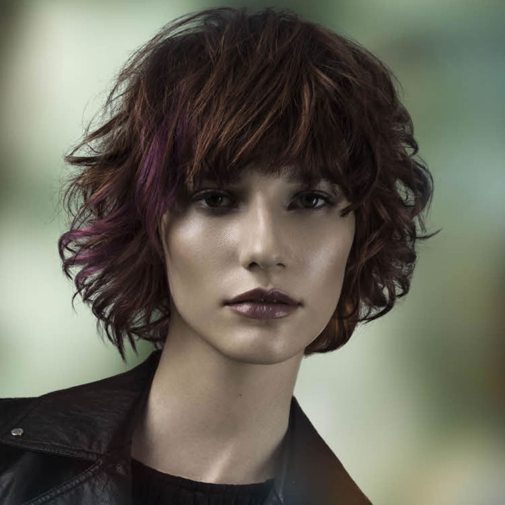 Bob Short Hairstyles & Hair Colors Compilations for Spring-Summer 2018