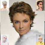 Curly Pixie Hair 2017 & Short Pixie Hairstyles & Very Short Pixie Haircuts 2018