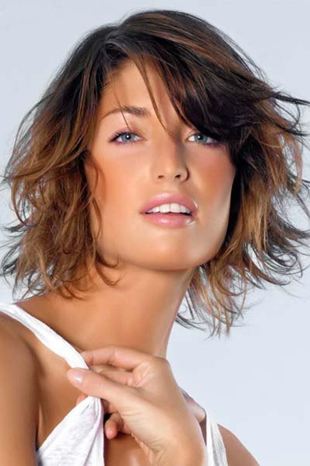 Ombre Colored Short Hairstyles for Summer 2018-2019 | Page ...