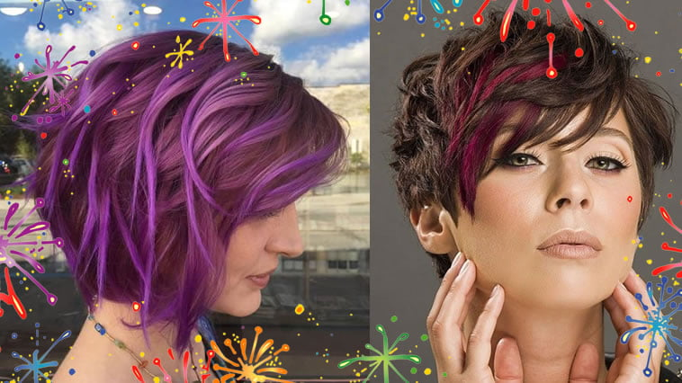 Overwhelming Short Choppy Haircuts For 2018 2019 Bob Pixie Hair Hairstyles