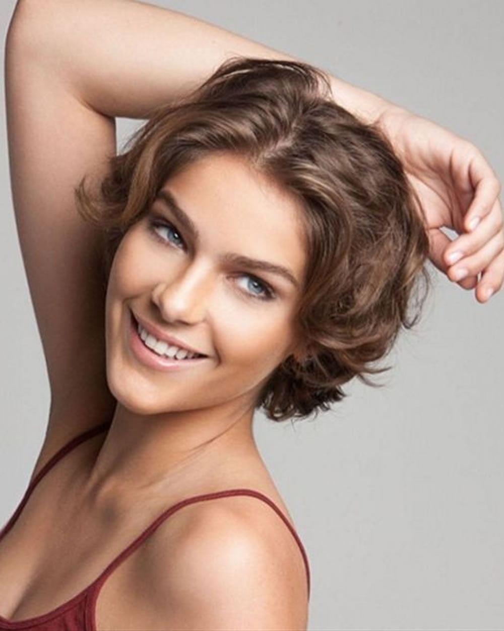 Newest Short Haircut Designs For