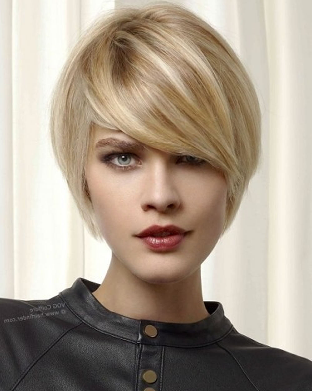 Short Hair Models 2018 Newest Short Haircut Designs For