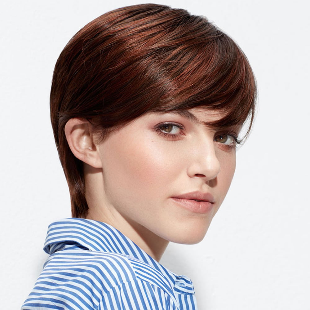 Spring Hair 2019: Short Pixie Hairstyles Trend Hair Color Inspirations For