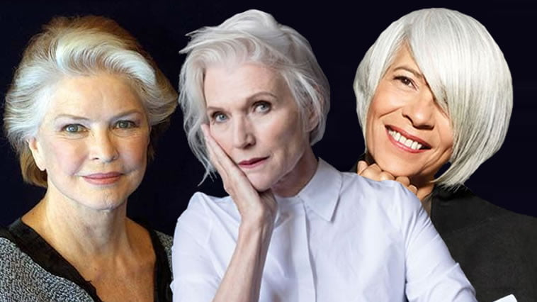 25 Easy Short Pixie Amp Bob Haircuts For Older Women Over 50