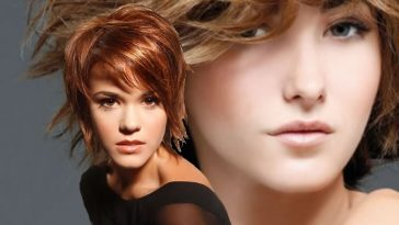 Pixie & Bob Haircuts, Hairstyles for Short Hair 2018-2019