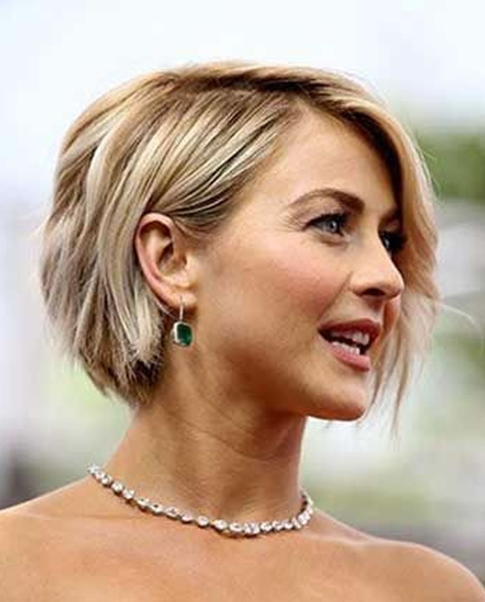 Chic Short Haircut Ideas Pixie Bob Hair