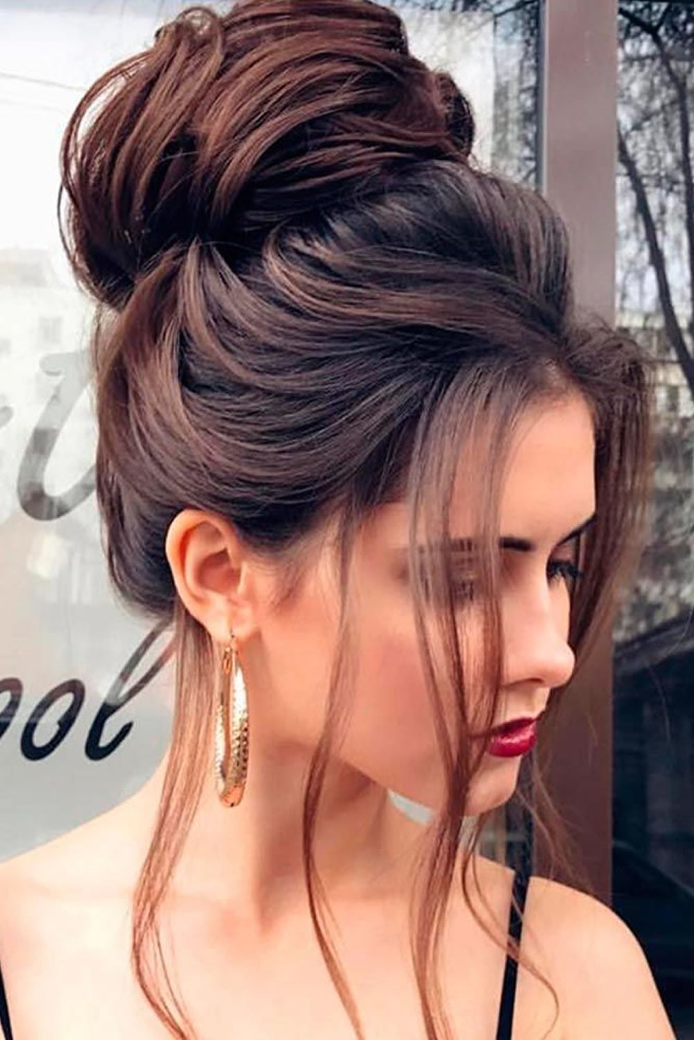 Hair Ideas For Christmas Party Part - 38: Christmas Party Hairstyles U0026 Haircuts For 2018 - Trendy Party Hair Ideas