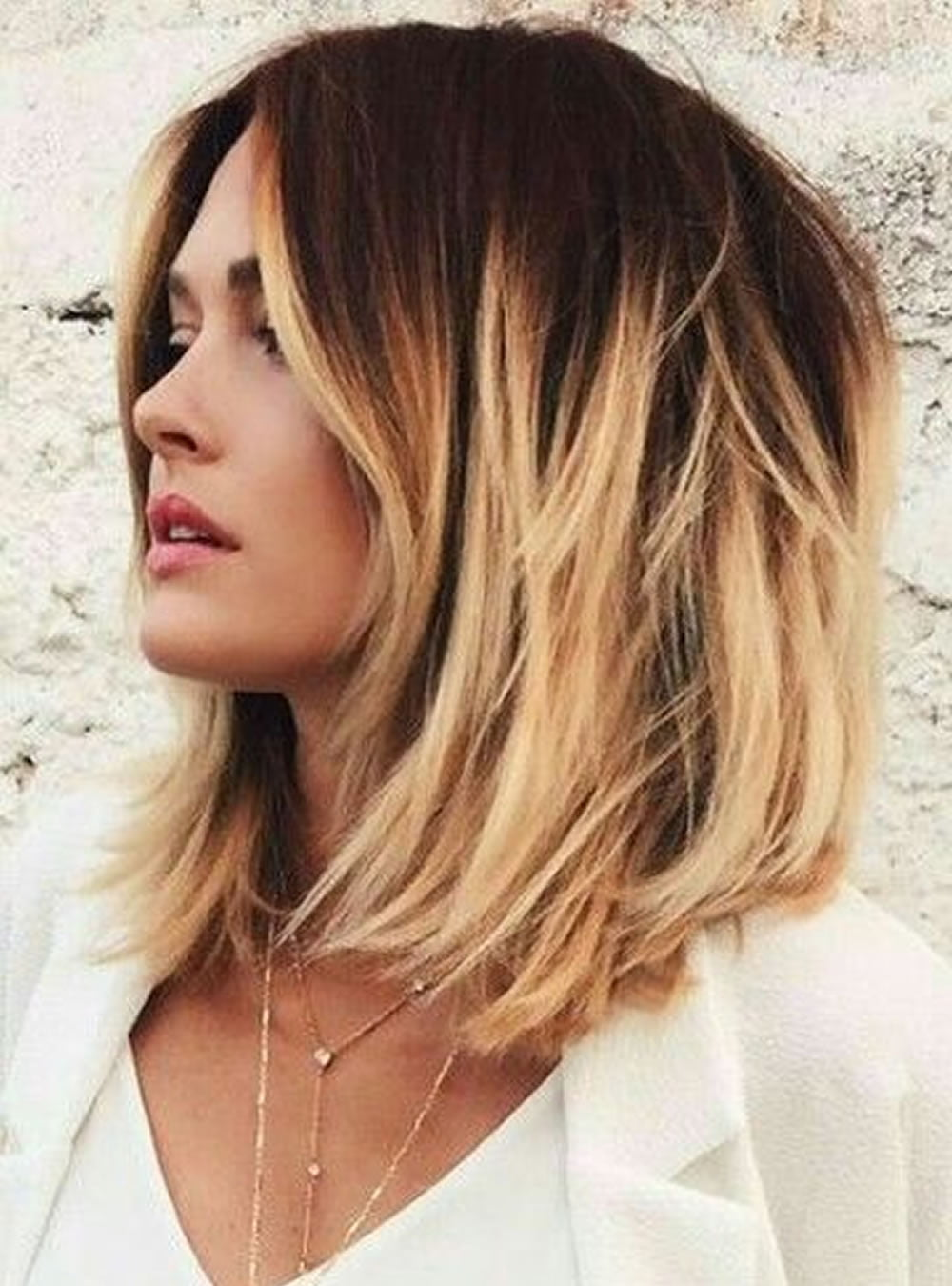 ombre short hairstyles 2018 trend ombre hair colours short haircut image page 2 hairstyles. Black Bedroom Furniture Sets. Home Design Ideas