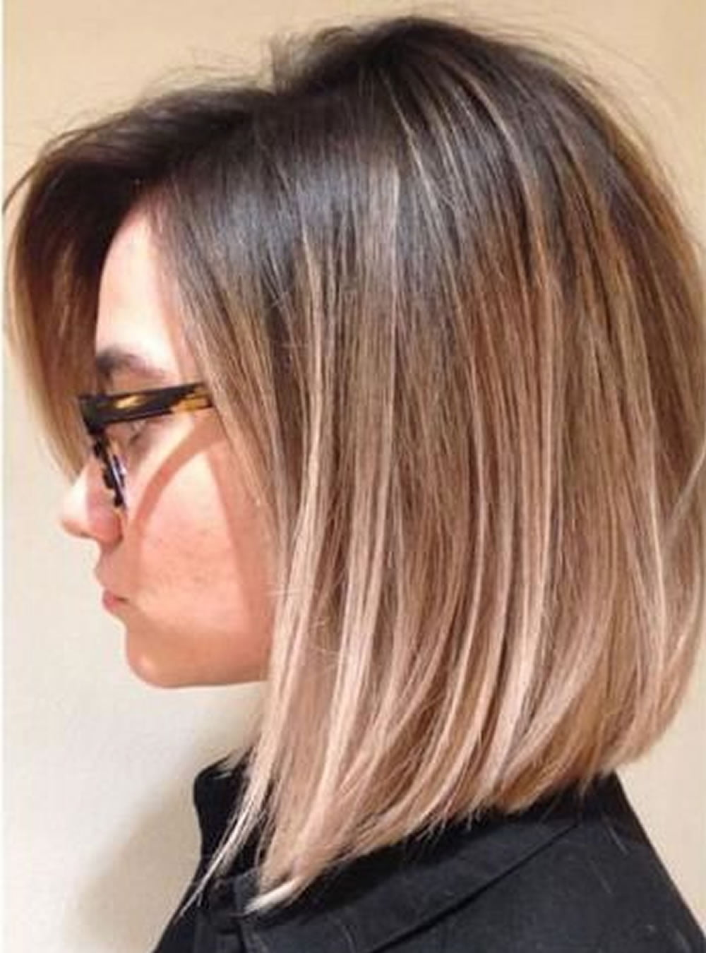 Ombre Haircuts 2018 Haircuts Models Ideas