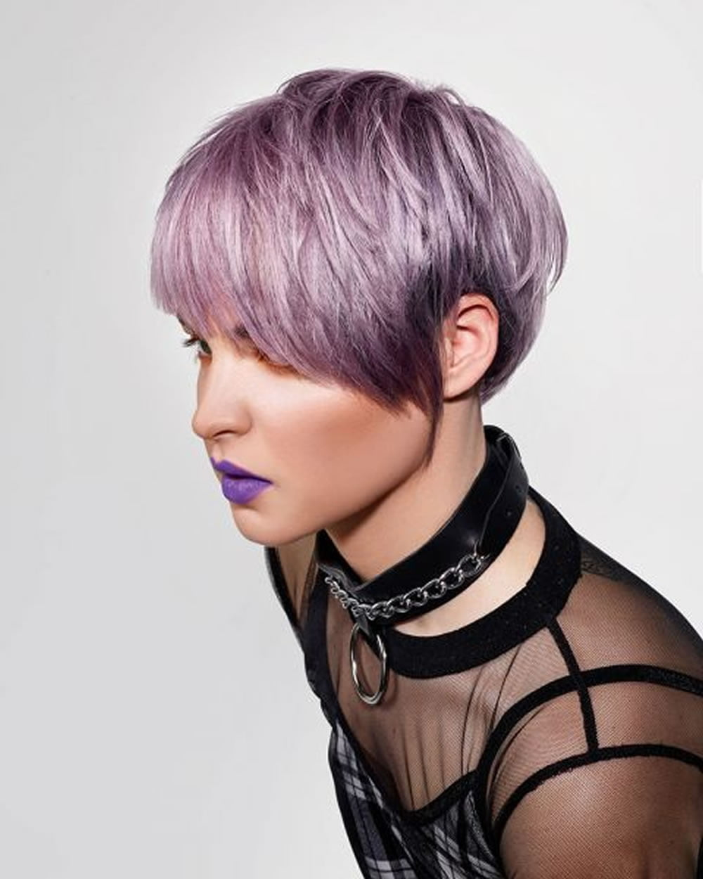 60 Unique Pixie Amp Bob Haircuts Hairstyles For Short Hair