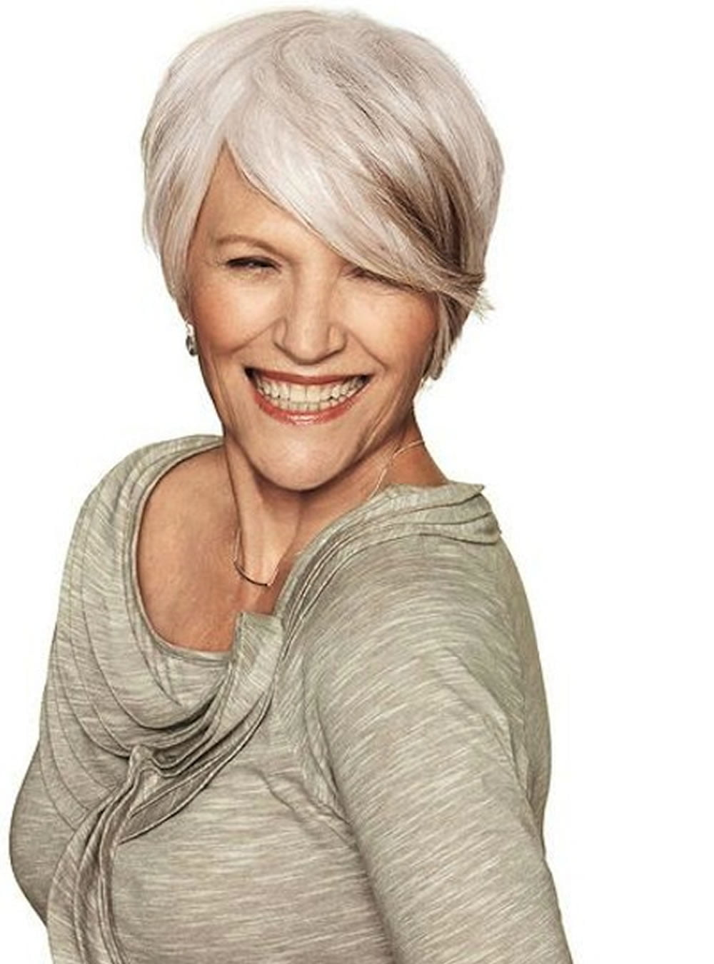 Pixie Short Haircuts for Older Women Over 50 & 2018-2019 ...