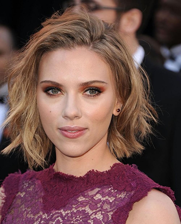 Scarlett Johansson S Hairstyles 2018 Amp Bob Pixie Haircuts