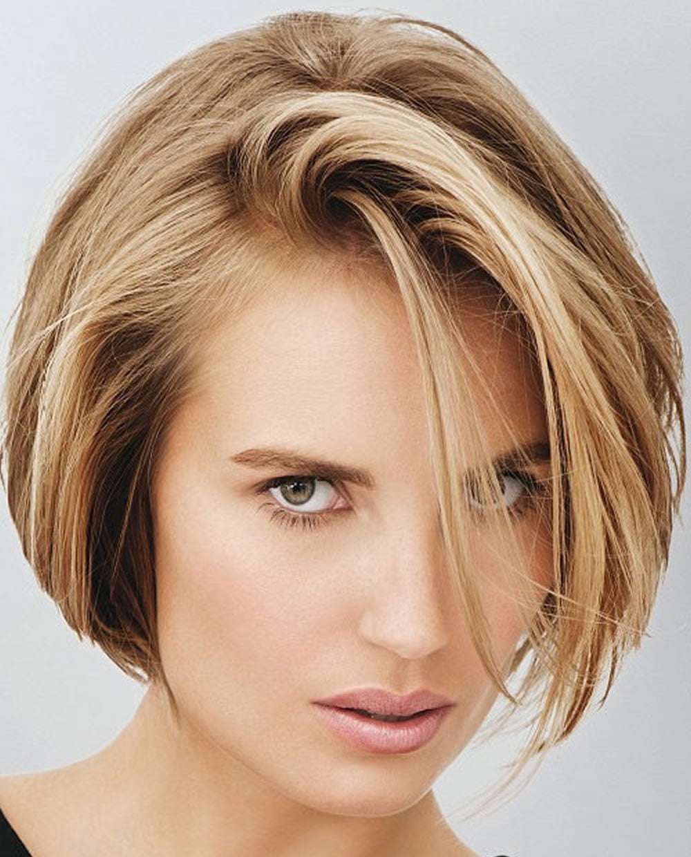 50 Chic Curly Bob Hairstyles