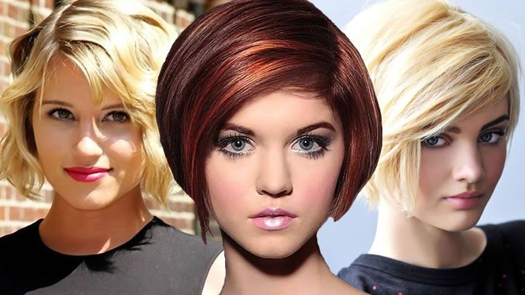 Short Bob Haircuts 2018 & New Bob Hair Style & Cute Bob Hair for Women