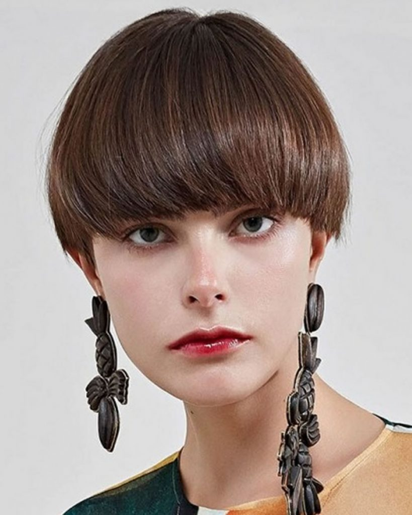 Business Opportunities in BC and Alberta Fashionable short hair 2018