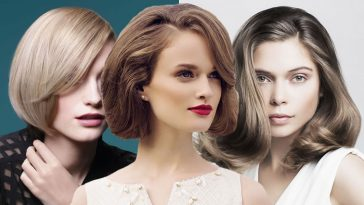 2018 Hairstyles for Short Hair & Easy + Fast Pixie and Bob Hair Cut Image Summer 2019