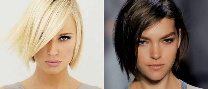 2018 Short Layered Bob Hairstyles & Haircuts for Modern Women