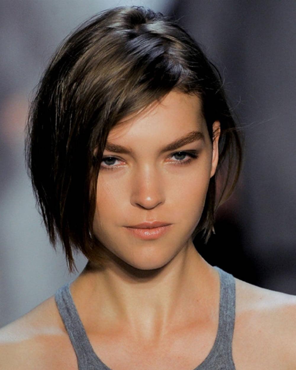 2018 Short Layered Bob Hairstyles & Short Haircuts for Modern Women ...