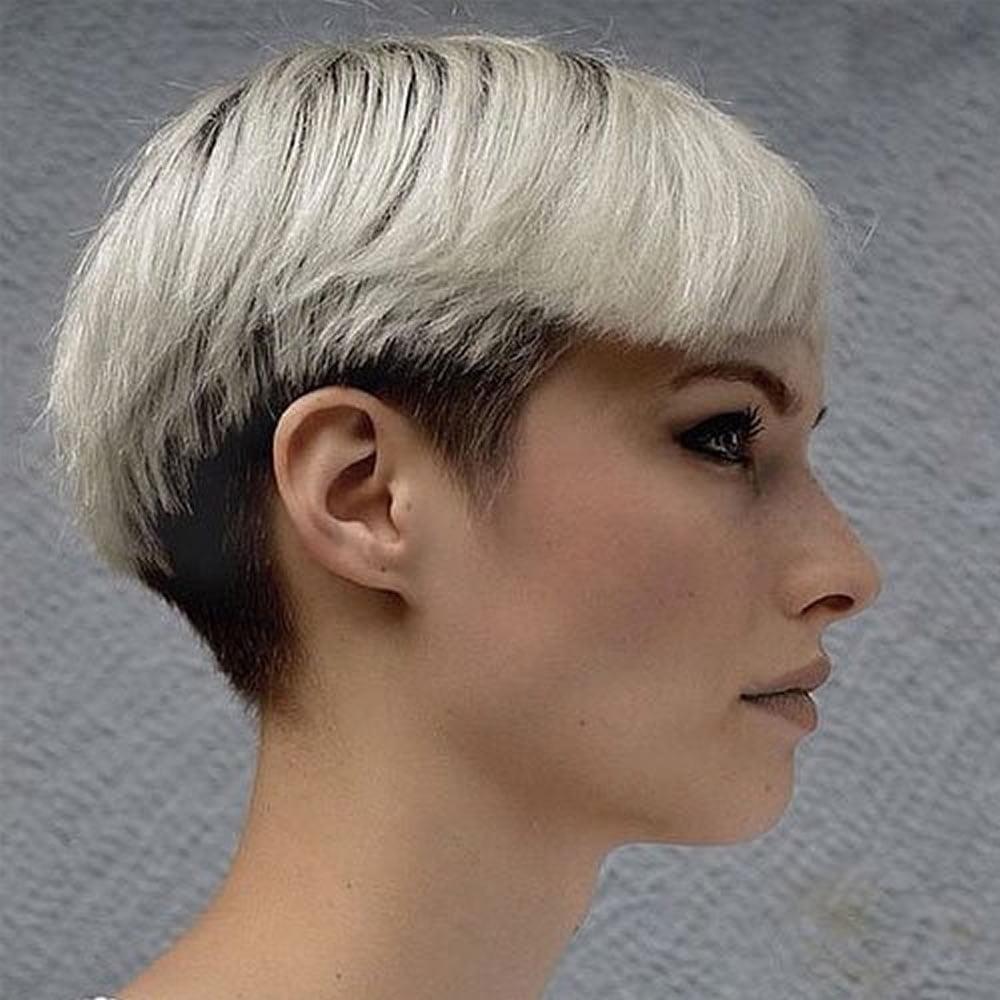 how to short cut hair