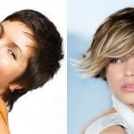 Ultra Short Hairstyle Ideas & Very Short Pixie Hair Cut Images