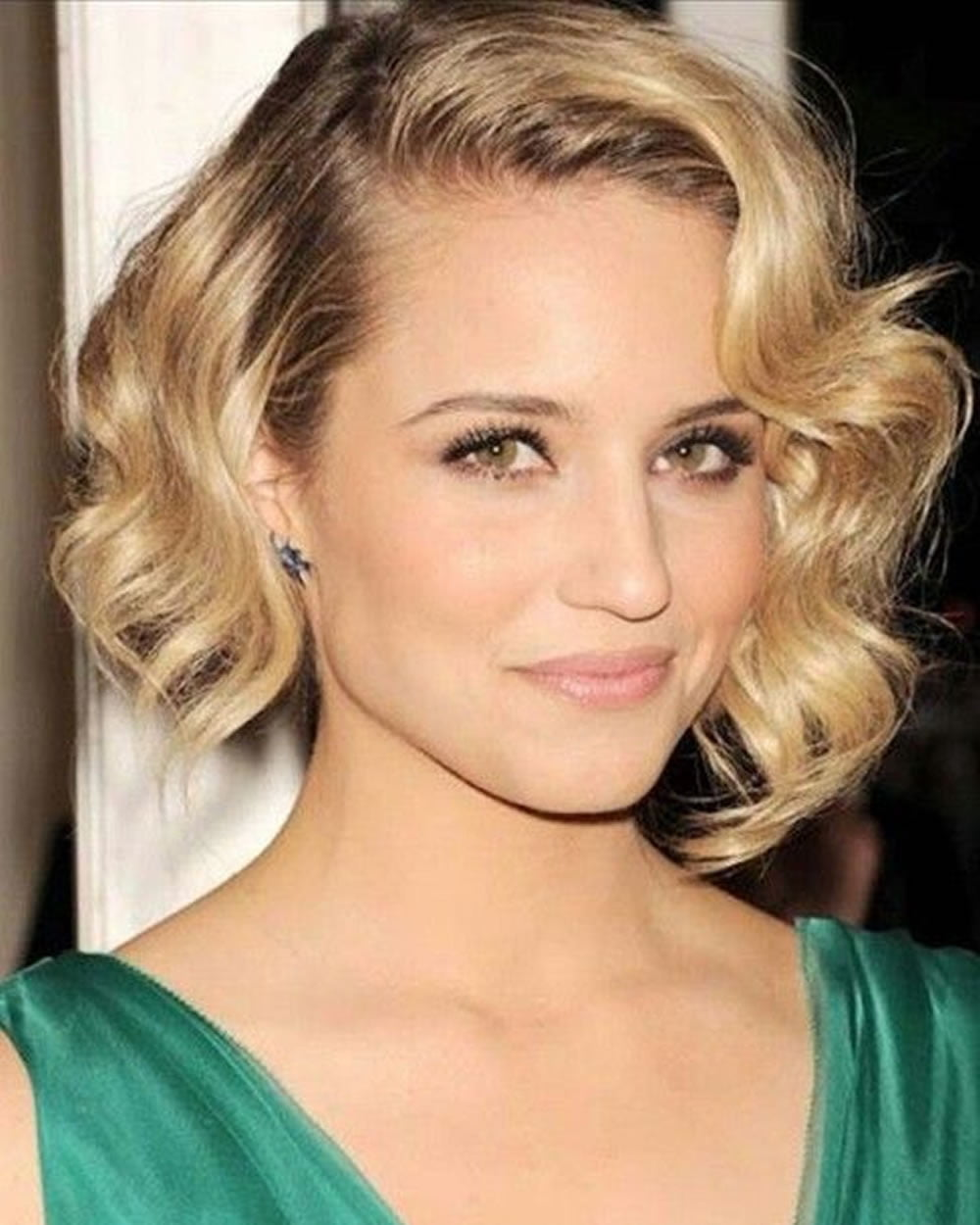 25 modern finger wave short bob haircut hairstyle images for 2018 finger wave short bob haircut hairstyle images for 2018 2019 winobraniefo Gallery