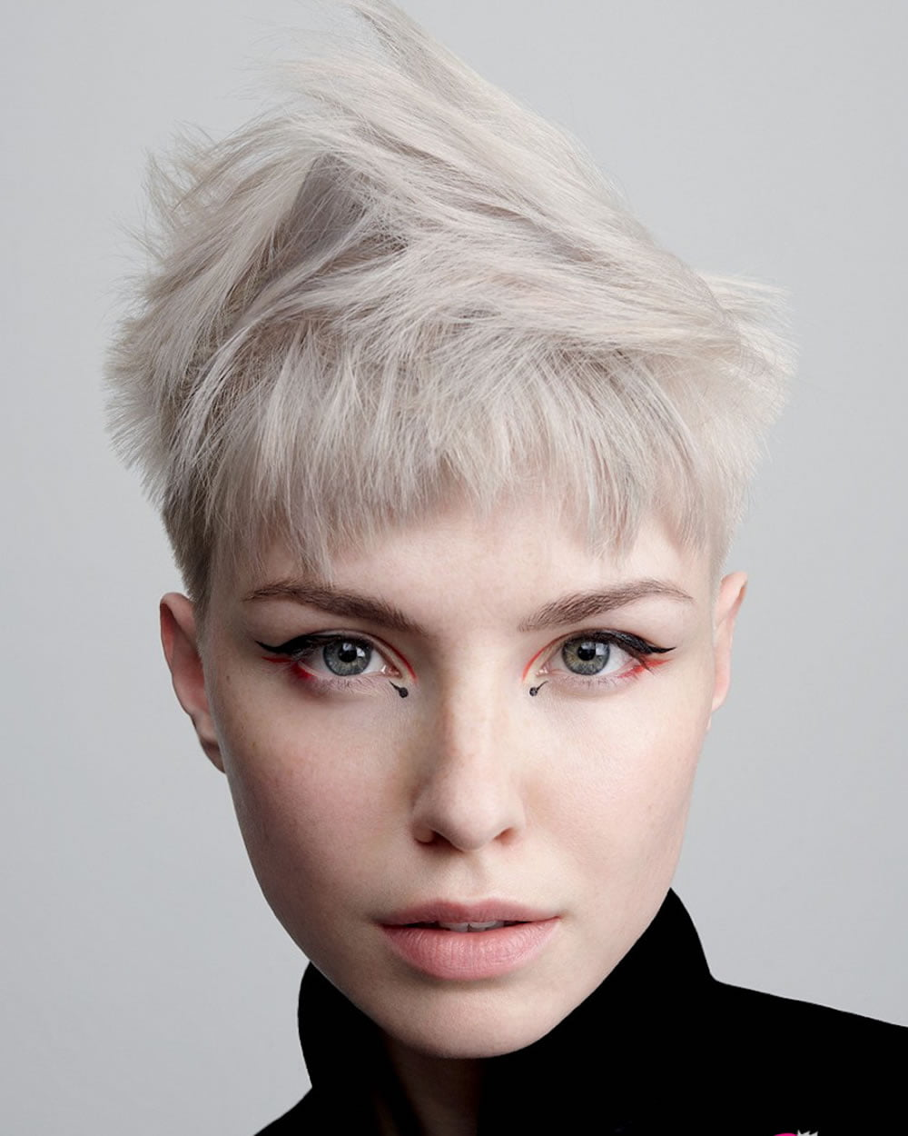 Russian Women\'s Short Hair Cuts and Hairstyles for 2018 (24 ...