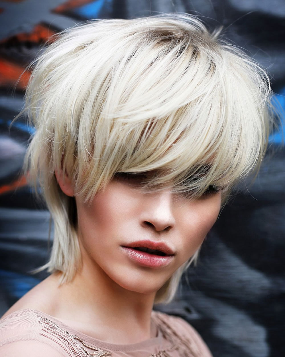 Short Hair Cuts And Hairstyles For Pretty Woman 2018