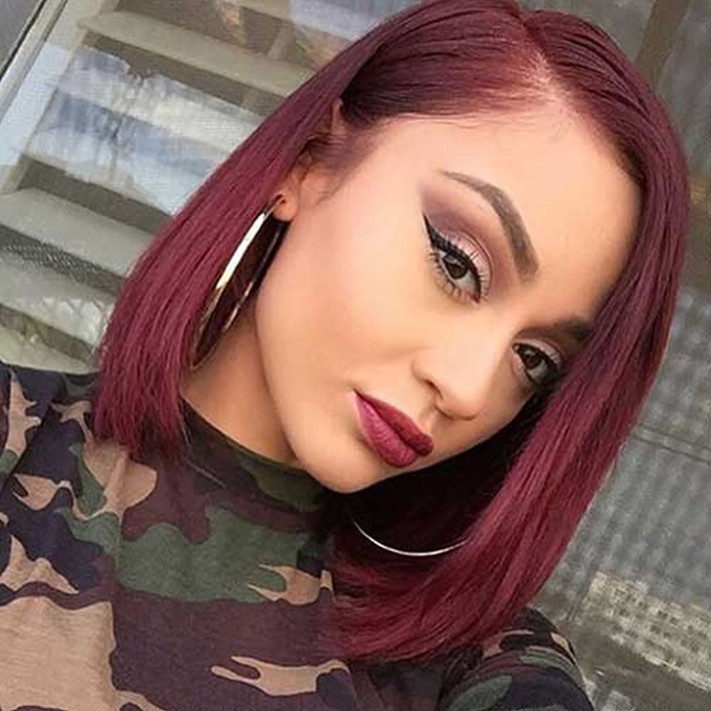 Short Bob Hair For African American Women 2018 2019 Page
