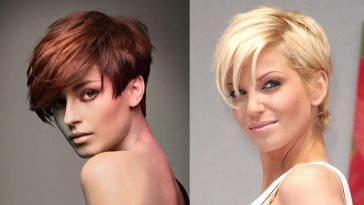The Best Short Pixie Hairstyles and Haircut Ideas for Short Hair