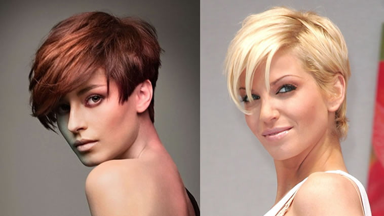 The Best Short Pixie Haircuts and Hairstyle Images for Short Hair ...