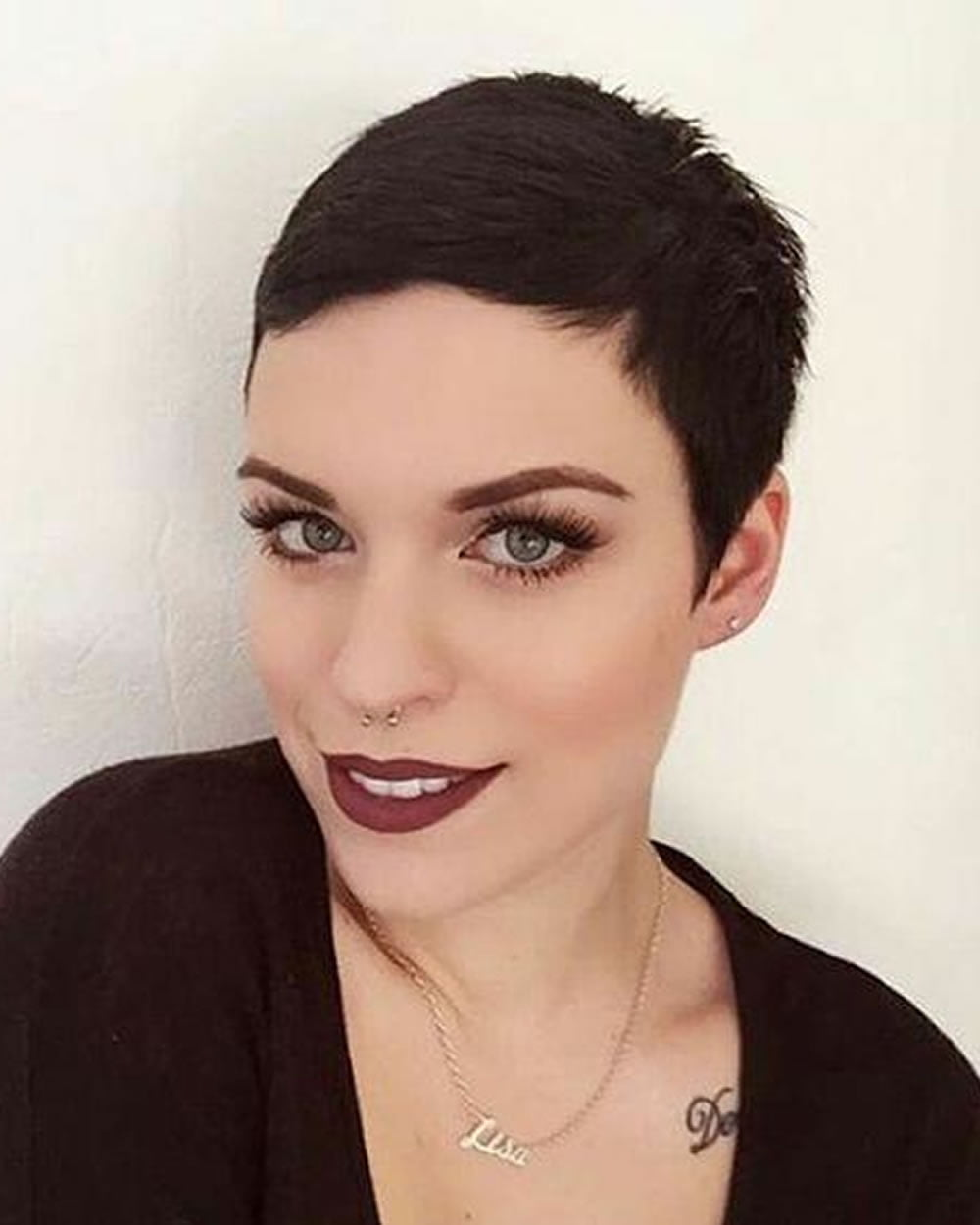 2018 Hairstyles for Short Hair & Easy+Fast Pixie and Bob ...