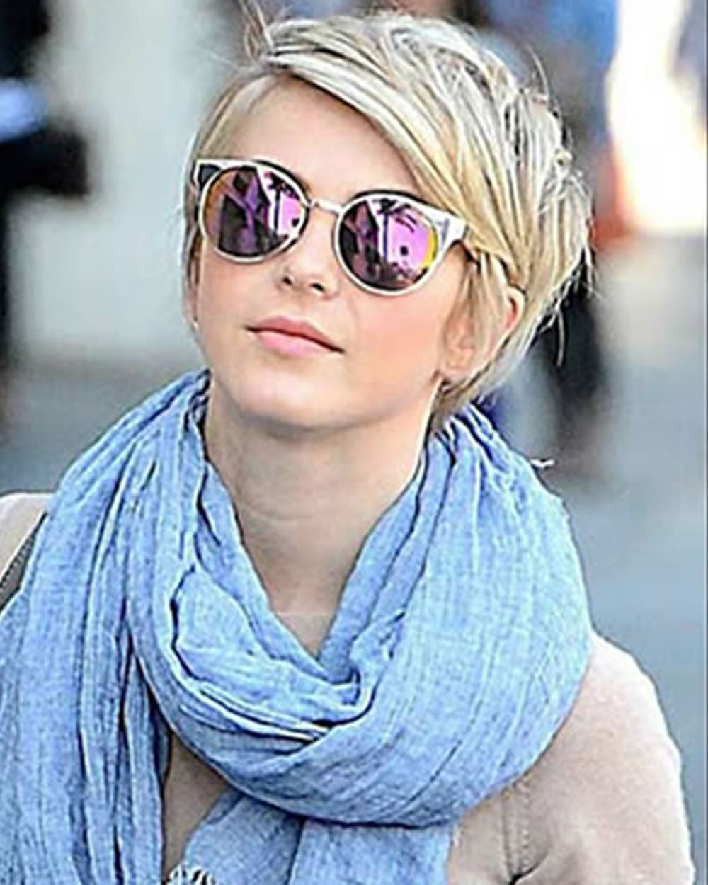 23 Trend Ultra Short Hairstyle Ideas Amp Very Short Pixie