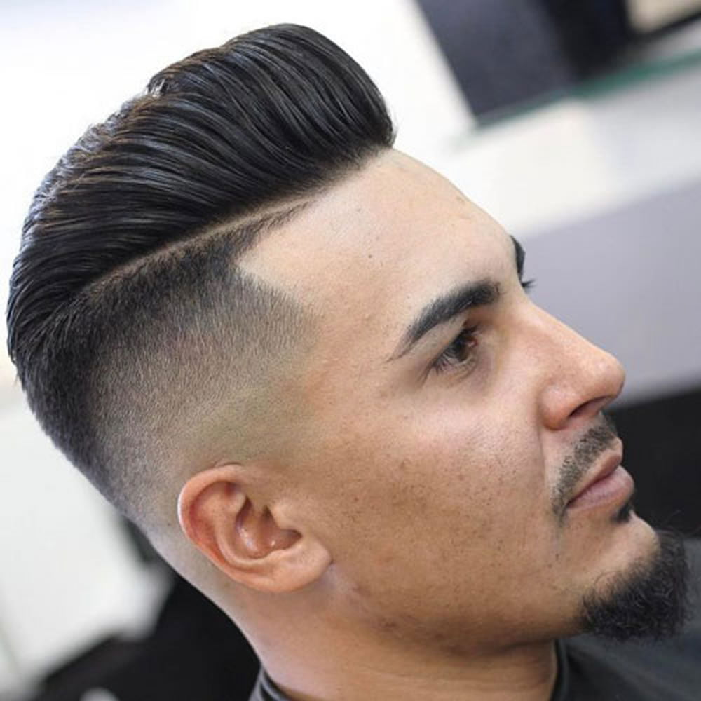Hairstyles for Men 2018