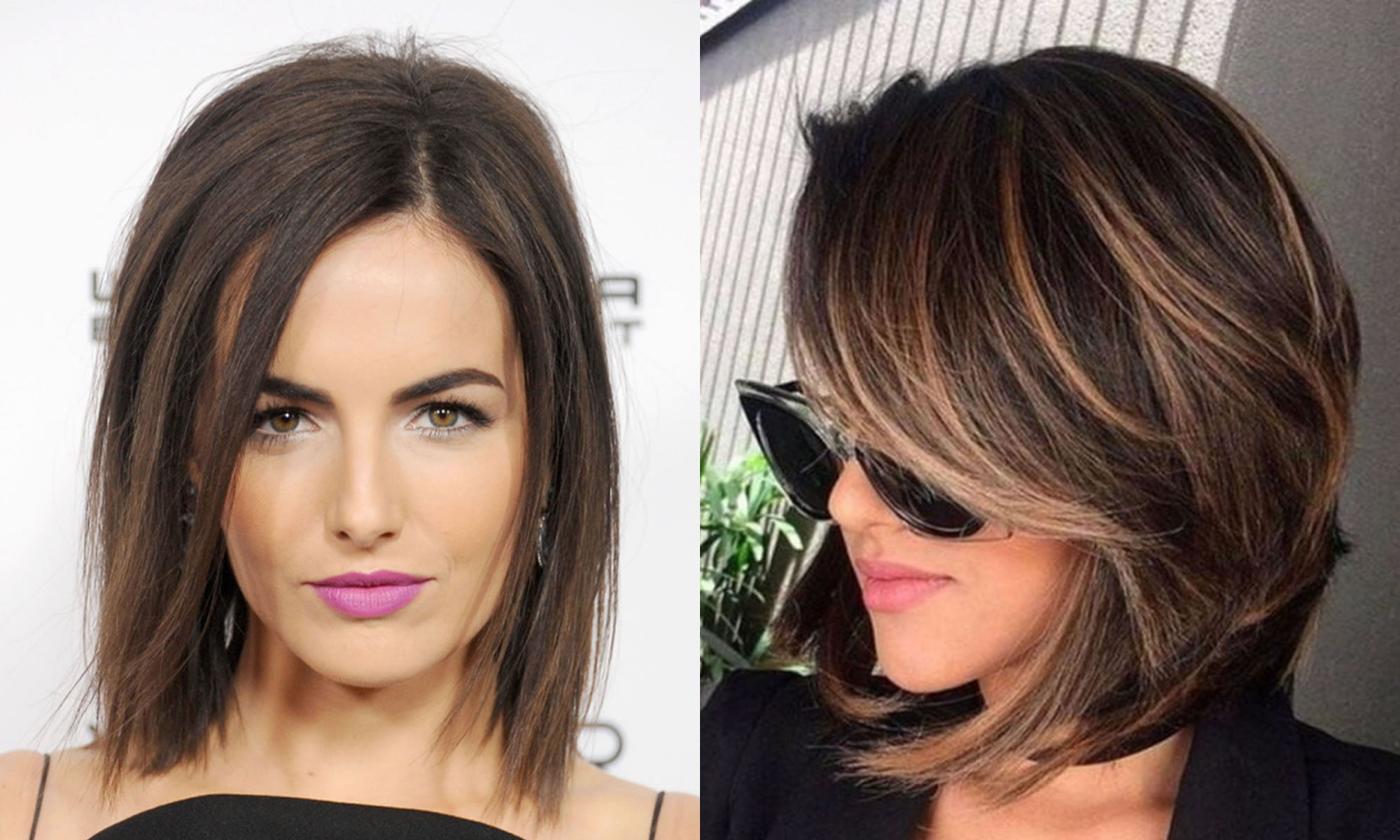 Balayage Bob Hairstyles Amp Hair Colors For 2018 2019