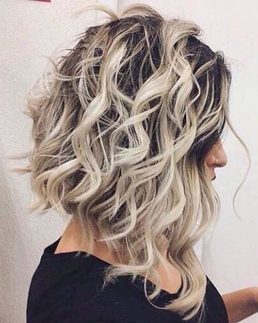 balayage ombre highlights 2018 dark brunette blonde etc hair ideas page 6 hairstyles. Black Bedroom Furniture Sets. Home Design Ideas