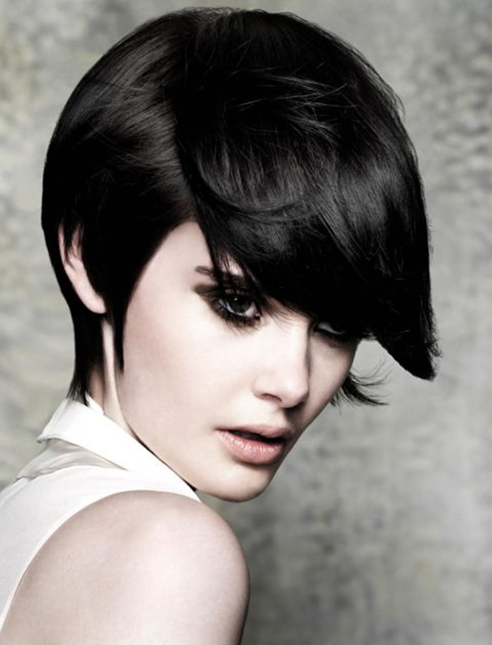 Easy Hairstyles Short Hair Pixie Cuts