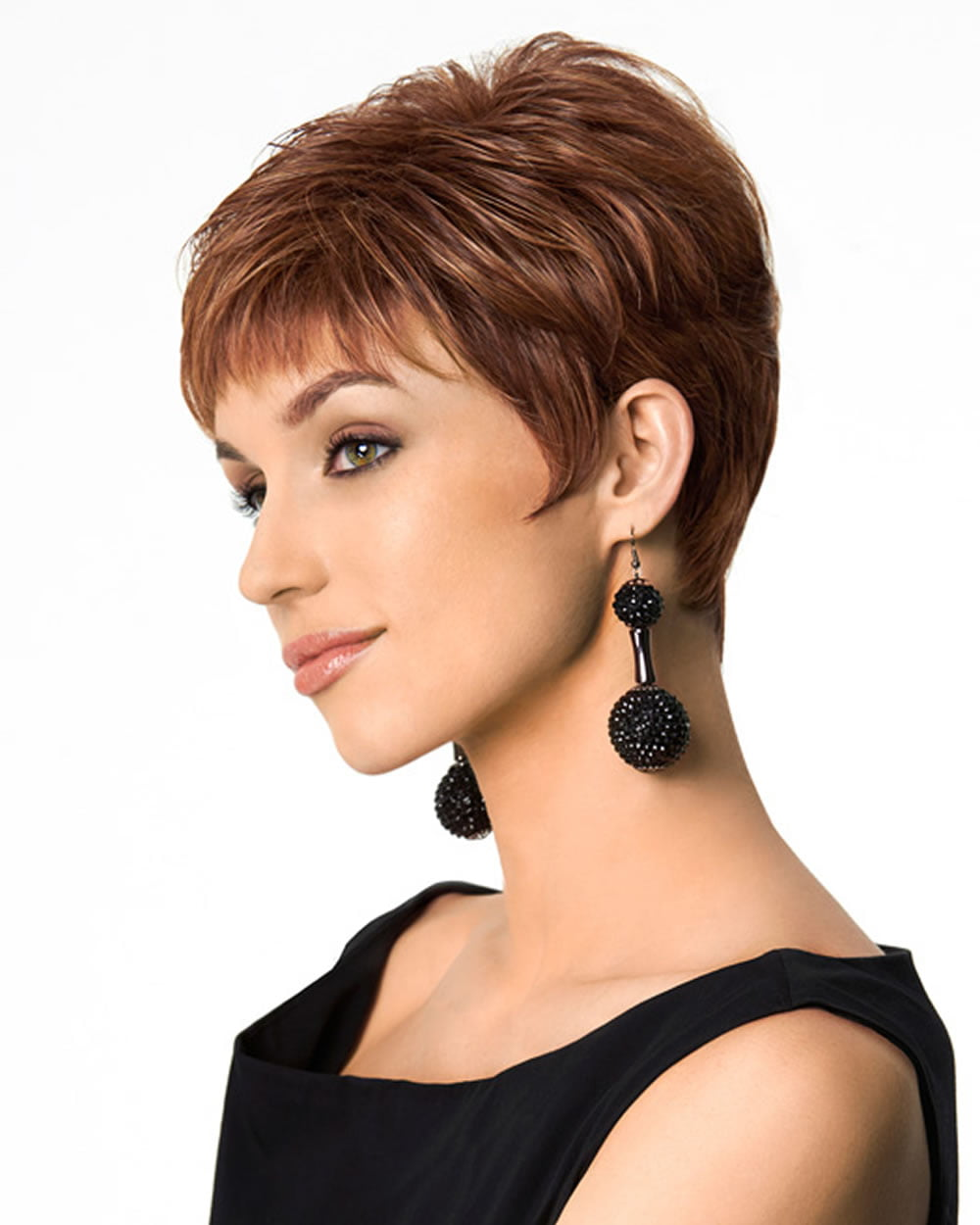 Easy Short Hairstyles and Pixie Hair Cut Images for Women – Page 6 ...