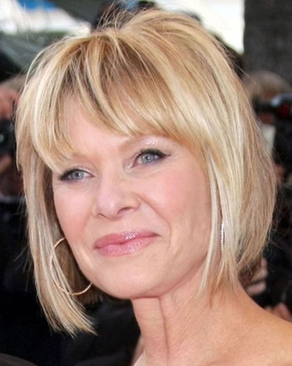23 Easy Short Hairstyles for Older Women – You Should Try ...