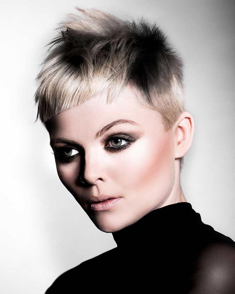 11 More Hot Easy Short Haircuts