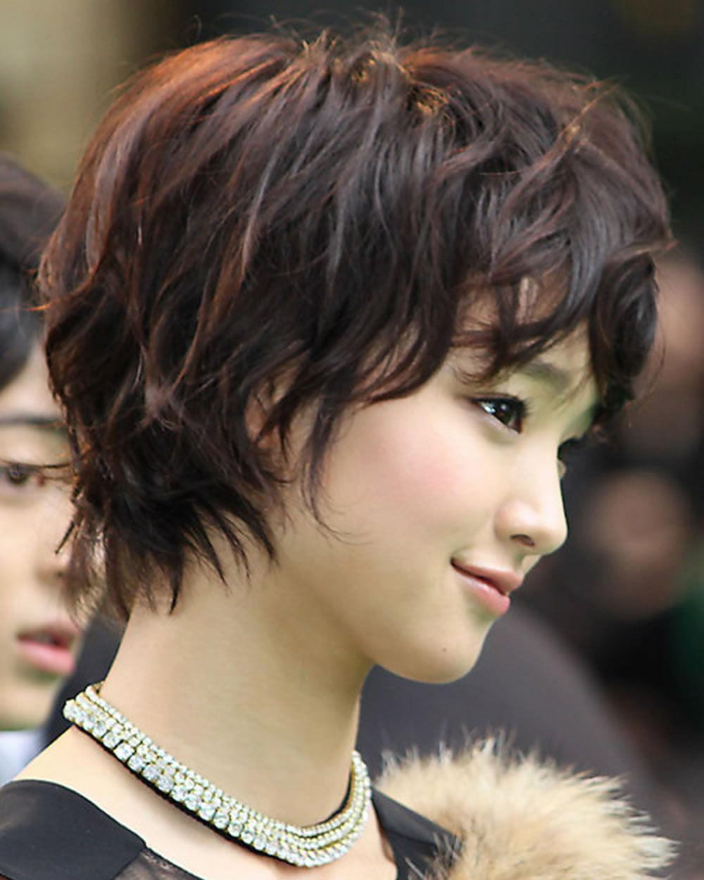 Short Haircuts For Women 2018 Pixie Very Short Hair