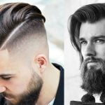 2018 Haircuts for Men & Hair Color Ideas