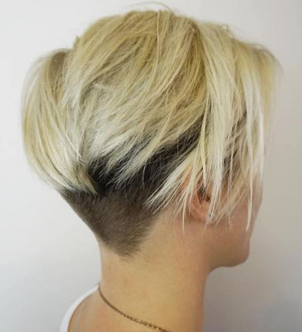 40 New Undercut Hairstyles For Women Long Medium Or