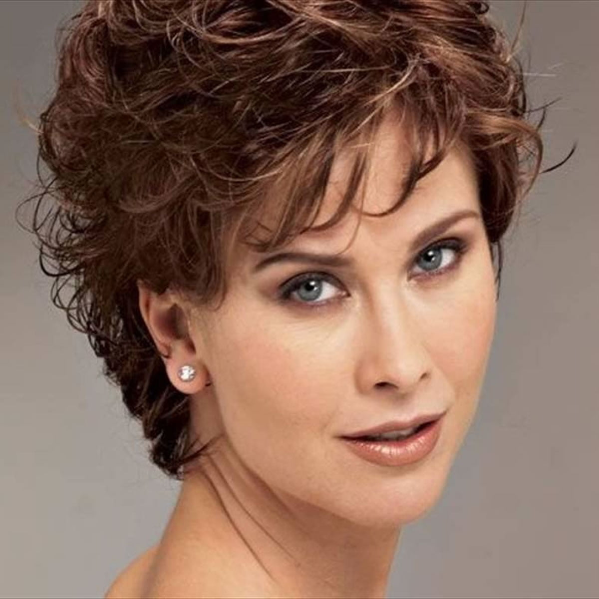 Short Curly Haircuts 2018 Over 50 | Hairsjdi.org